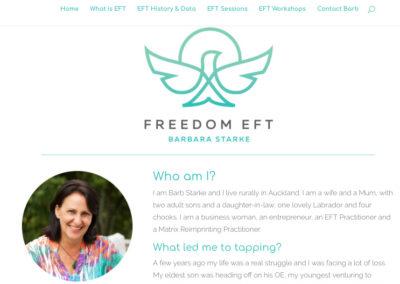 Freedom EFT