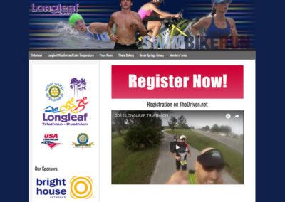 Longleaf Triathlon